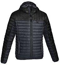 Salewa Maraia giacca in piuma, Carbon