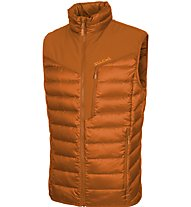 Salewa Maraia - gilet in piuma trekking - uomo, Orange