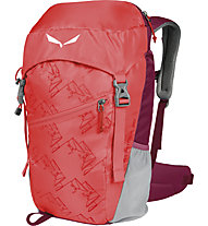 Salewa MAXITREK 20 BP, Hot Coral