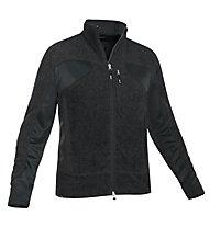 Salewa Maya PL M Jacket Berg-/Skitourenjacke Herren, Black