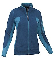 Salewa Maya PL W Jacket, Blue