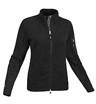 Salewa Maya PL W Jacket Giacca alpinismo, Black