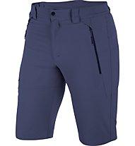 Salewa Melz Dst M Shorts Herren Wander- und Trekkinghose kurz, Blue