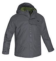 Salewa Morph PTX K Jacket, Carbon (Grey)