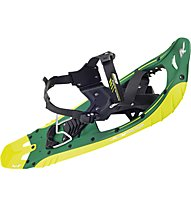 Salewa MS 999 Rocker PL - ciaspole, Alpine Green/Spring