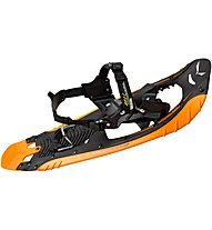 Salewa MS 999 Rocker PL - Schneeschuh, Black/Carrot