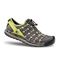 Salewa MS Capsico, Grey/Green