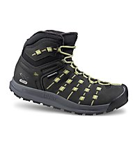Salewa MS Capsico Mid Insulated, Black/Smoke