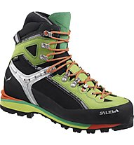 Salewa MS Condor Evo GORE-TEX, Black/Cactus