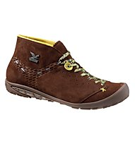 Salewa MS Escape Mid GORE-TEX, Chocolate/Gneiss