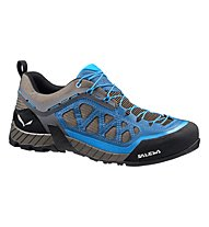 Salewa Firetail 3 - scarpe da avvicinamento - uomo, Grey/Blue