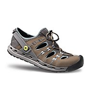 Salewa MS Heelhook, Walnut/Kitten