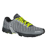 Salewa Lite Train - Trailrunningschuh - Herren, Grey