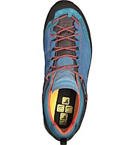 Salewa MTN Trainer - scarpe da trekking - uomo, Blue