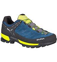 Salewa Mtn Trainer - Wander- und Trekkingschuh - Herren, Blue