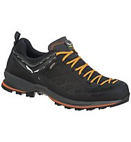 Salewa MS Mtn Trainer 2 GTX - scarpe trekking - uomo, Black/Orange