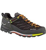 Salewa Mtn Trainer GTX - Wander- und Trekkingschuh - Herren, Black