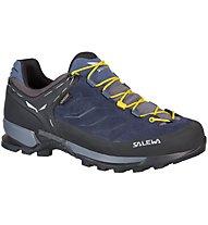 Salewa Mtn Trainer GORE-TEX - Wander- und Trekkingschuh - Herren, Blue