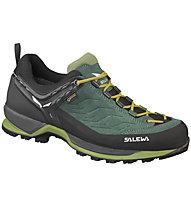 Salewa Mtn Trainer GORE-TEX - Wander- und Trekkingschuh - Herren, Dark Green