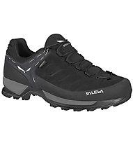 Salewa Mtn Trainer GORE-TEX - Wander- und Trekkingschuh - Herren, Black/Grey