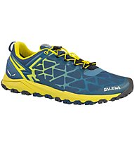 Salewa Multi Track - Trailrunningschuh - Herren, Blue