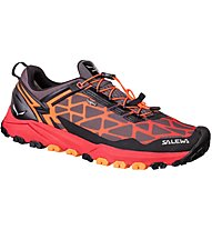 Salewa Multi Track - GORE-TEX Trailrunning-Schuh - Herren, Red