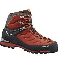 Salewa Rapace GTX - Scarpe da trekking - uomo, Red