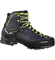 Salewa Rapace GTX - scarpe da trekking - uomo, Dark Grey