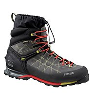 Salewa MS Snow Trainer Insulated GORE-TEX, Smoke/Red