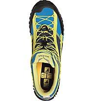 Salewa MS Speed Ascent - scarpe trekking - uomo, Winter Night/Mimosa