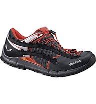 Salewa MS Speed Ascent - scarpe trekking - uomo, Carbon/Flame