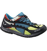 Salewa MS Speed Ascent - scarpe trekking - uomo, Firebrick/Venom