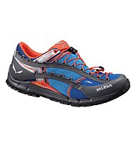 Salewa MS Speed Ascent GORE-TEX, Blue/Smoke