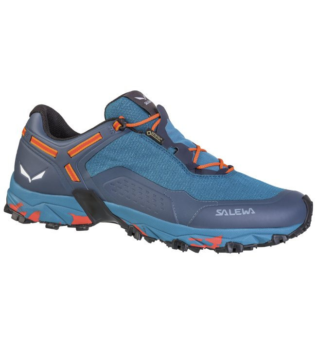 Salewa Speed Beat GORE-TEX - Trailrunning- und Speed Hikingschuh - Herren, Blue