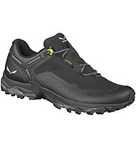 Salewa Speed Beat GORE-TEX - Trailrunning- und Speed Hikingschuh - Herren, Black/Yellow