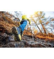 Salewa Ultra Flex Mid - GORE-TEX Trailrunningschuh - Herren