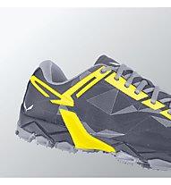 Salewa Ultra Flex Mid GTX - scarpe trail running - uomo  f7df6afbcdf