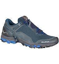 Salewa Ultra Train 2 - scarpe trail running - uomo, Blue