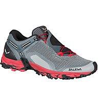Salewa Ultra Train 2 - scarpe trail running - uomo, Grey