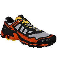 Salewa Ultra Train GTX - Trailrunningschuh - Herren, Orange