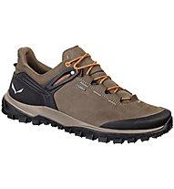 Salewa Wander Hiker - GORE-TEX Wanderschuh - Herren, Brown