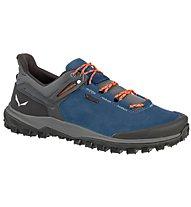 Salewa Wander Hiker - GORE-TEX Wanderschuh - Herren, Blue