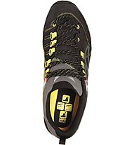 Salewa MS Wildfire Pro GORE-TEX, Black Out/Yellow