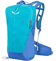 Salewa MTN Trainer 22 WS - Wanderrucksack - Damen, Light Blue