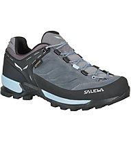 Salewa Mtn Trainer GORE-TEX - Wander- und Trekkingschuh - Damen, Light Blue