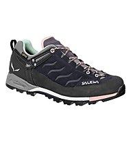 Salewa Mtn Trainer GTX - Wander- und Trekkingschuh - Damen, Dark Blue