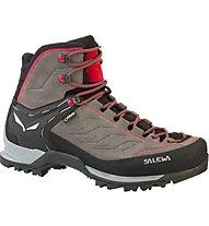 Salewa Mtn Trainer Mid GTX - scarpe da trekking - uomo, Brown