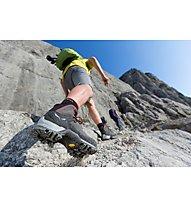 Salewa Trainer Mid GTX - Wander- und Trekkingschuh - Herren, Brown