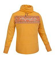 Salewa Oberettes Shirt Langarm Damen, Sun