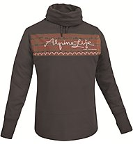Salewa Oberettes - Langarm-Shirt - Damen, Brown